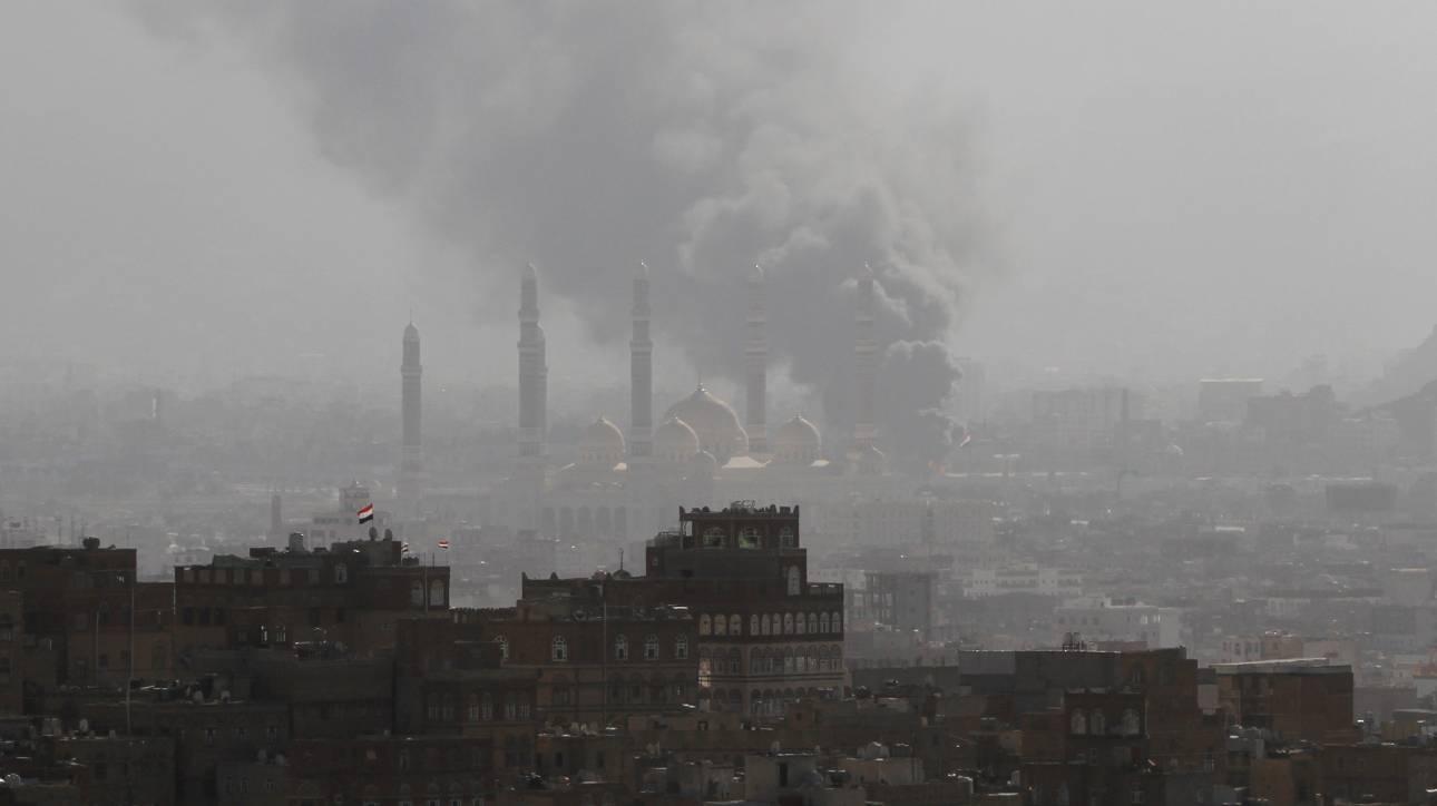 Τα ραντεβού με την Υεμένη
