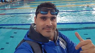 Paralympics: Πρεμιέρα με «χρυσό» Ταϊγανίδη και 3 μετάλλια στο παγκόσμιο κολύμβησης