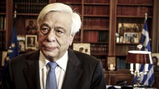 Παυλόπουλος: Κριτήριο ανθρωπισμού η στήριξη των ΑμεΑ