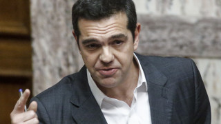 Τσίπρας: Νίκη για τον ελληνικό λαό η έξοδος από το Μνημόνιο