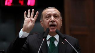 Ερντογάν για Ρεζά Ζαράμπ: Δεν θα υποκύψουμε στον εκβιασμό των ΗΠΑ