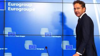 Πανηγυρικό Eurogroup με συμφωνία για Ελλάδα και αποχώρηση Ντάισελμπλουμ