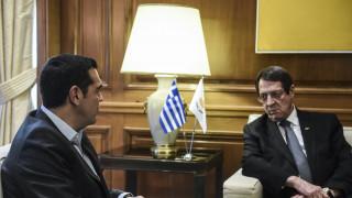 Επίσκεψη Ερντογάν: Αθήνα και Λευκωσία συντονίζουν τις κινήσεις τους