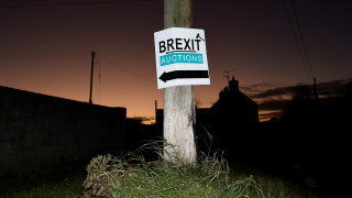 Brexit: Πρωτοβουλία Μέι για άρση του αδιεξόδου