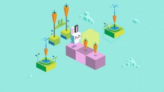 Το Google Doodle γιορτάζει τα 50 χρόνια προγραμματισμού για παιδιά