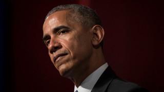 Σπάει όλα τα ρεκόρ ο Ομπάμα: 336.000 ευρώ για την ομιλία του στο Παρίσι