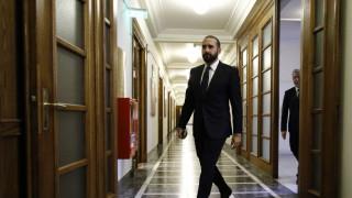 Τζανακόπουλος: Το μοναδικό 4ο μνημόνιο που υπάρχει είναι στα σχέδια του Μητσοτάκη