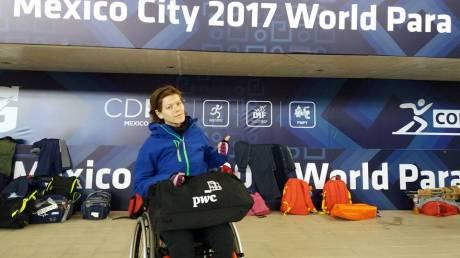 Paralympics: 4ο μετάλλιο στο Παγκόσμιο Κολύμβησης και ρεκόρ στην Άρση Βαρών (vid)