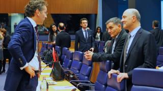Ικανοποίηση Ντάισελμπλουμ – Μοσκοβοσί για την συμφωνία Ελλάδος - θεσμών
