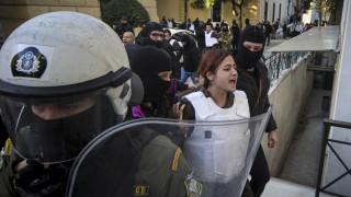 Προφυλακιστέοι οι εννέα Τούρκοι που συνελήφθησαν από την Αντιτρομοκρατική (pics)