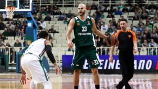 EuroLeague: MVP για το Νοέμβριο ο Νικ Καλάθης