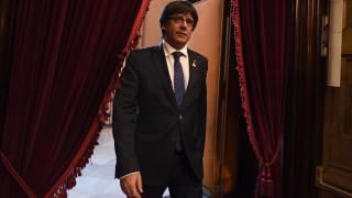 Βέλγιο: Στις 14 Δεκεμβρίου η απόφαση για την έκδοση του Πουτζντεμόν