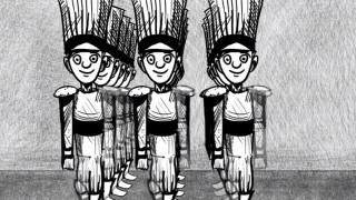 Κρατική Ορχήστρα: δείτε το λυρικό animation για τον εορταστικό «Καρυοθραύστη» στο Μέγαρο Μουσικής
