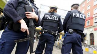 Γερμανία: Πακέτο με χειροβομβίδα παραδόθηκε στο κυβερνητικό κτίριο της Θουριγγίας
