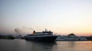 Έρευνα για την αντιμετώπιση της ατμοσφαιρικής ρύπανσης στο λιμάνι του Πειραιά