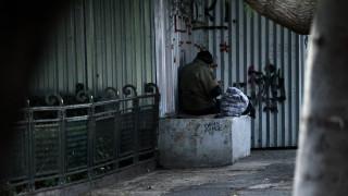 Πιλοτική απογραφή των αστέγων σε έξι μεγάλους Δήμους της χώρας