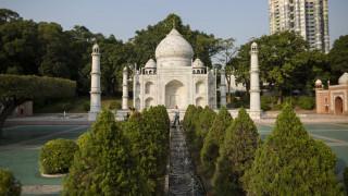 Θεματικό πάρκο στην Κίνα ανοίγει «παράθυρο» στον κόσμο