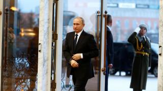 Κρεμλίνο: Ο Πούτιν δεν επηρεάστηκε από τον πρώην σύμβουλο του Τραμπ, Μάικλ Φλιν