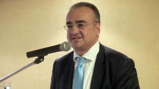 Νέος πρόεδρος του ΔΣΑ ο Δημήτρης Βερβεσός