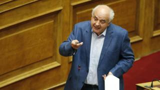 ΚΚΕ: «Πολιτικό έγκλημα» η τροπολογία για τις απεργίες