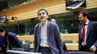 Τσακαλώτος: H Ελλάδα γυρίζει σελίδα