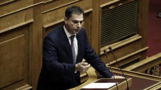 Χάρης Θεοχάρης στο CNN Greece: Παραμένουν επιφυλακτικοί οι ξένοι επενδυτές