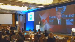 Τζέφρι Πάιατ στο CNN Greece: Οι ιδιωτικοποιήσεις μπορούν να επιταχύνουν την ανάπτυξη