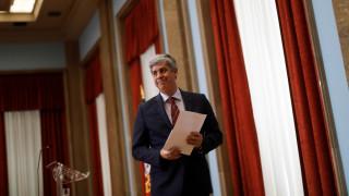 Spiegel: Ελπίδα για την Ελλάδα η εκλογή Σεντένο στο Eurogroup