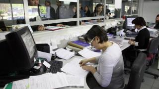 «Άδεια» από την εφορία για εργασία στο εξωτερικό