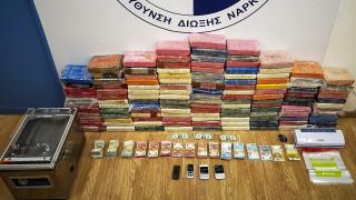 Βάρκιζα: Τι αποκαλύπτουν οι χειρόγραφες σημειώσεις που βρέθηκαν στο διαμέρισμα με την κοκαΐνη