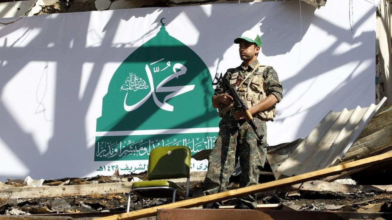 Υεμένη: Διαταγή ανακατάληψης της πρωτεύουσας από τους αντάρτες έδωσε ο πρόεδρος Χάντι