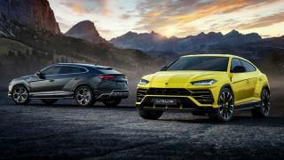 Αυτοκίνητο: Η νέα Lamborghini Urus των 650 ίππων είναι το πρώτο Super SUV του κόσμου