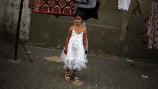 Σχέδιο νόμου που επιτρέπει γάμους παιδιών ακόμη και 9 ετών προκαλεί την αγανάκτηση του ΟΗΕ