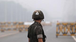 Αποκλειστικό CNNi: Η συγκλονιστική διάσωση του Βορειοκρεάτη στρατιώτη και η υγεία του σήμερα