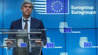 Ο διεθνής Τύπος συνδέει την εκλογή του Μάριο Σεντένο με αλλαγή σελίδας για την Ευρωζώνη