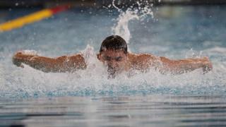 Paralympics: 4 ακόμη μετάλλια στο παγκόσμιο κολύμβησης, ασημένιο ο Ταϊγανίδης