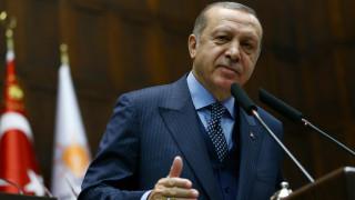Ανησυχίες και προσδοκίες από την επίσκεψη Ερντογάν (aud)