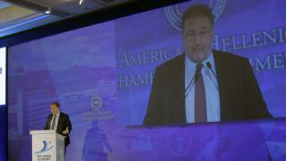 Στ. Πιτσιόρλας στο CNN Greece: Το 2018 θα είναι η χρονιά των μεγάλων επενδύσεων
