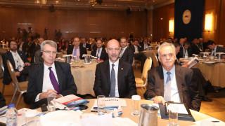 Ολοκληρώθηκε η 1η ημέρα του ετήσιου συνεδρίου του Ελληνοαμερικανικού Επιμελητηρίου
