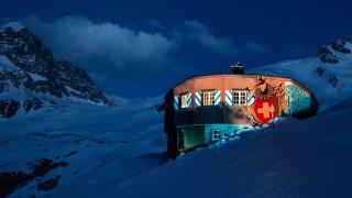 Γνωρίστε τις ομορφιές της Ελβετίας μέσα από 12 φωτογραφίες!