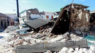 Χρηματοδότηση 3,4 εκατ. ευρώ για αποκατάσταση οκτώ σχολείων της Μυτιλήνης