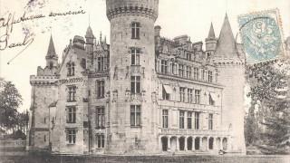 La Mothe-Chandeniers: με 51 ευρώ 6.500 δωρητές έγιναν συνιδιοκτήτες του ιστορικού Château