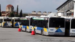 Τροποποιήσεις σε δρομολόγια λεωφορείων, τρόλεϊ και τραμ από Τετάρτη έως Παρασκευή