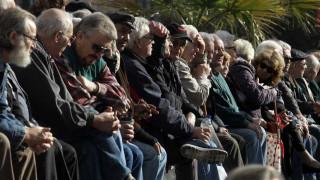Το 2021 ένας στους δύο συνταξιούχους θα παίρνει σύνταξη 480 ευρώ