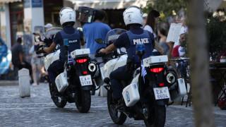 Σε συναγερμό οι Αρχές για την επέτειο Γρηγορόπουλου - «Αστακός» η Αθήνα