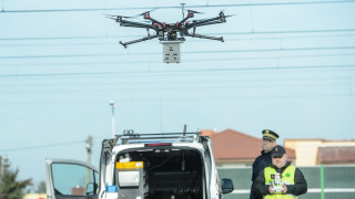 Γιατί είναι χειρότερη η σύγκρουση αεροσκάφους με drone από ό,τι με πουλί