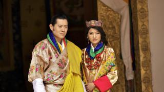 H πανέμορφη Jetsun Pema του Μπουτάν είναι η νεότερη βασίλισσα του κόσμου