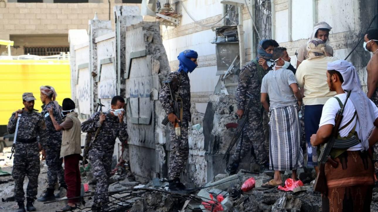 Υεμένη: Εντείνονται οι βομβαρδισμοί από τη Σαουδική Αραβία