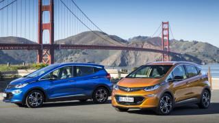 Αυτοκίνητο: Πόσα χρήματα έχανε η GM από κάθε ηλεκτρικό Opel Ampera-E και τι πρόβλημα απέκτησε η PSA;