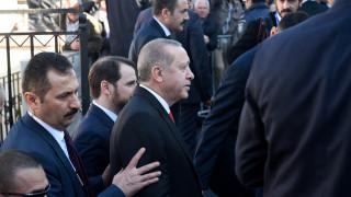 Επίσκεψη Ερντογάν: Τούρκοι κομάντος στην Αθήνα που έχει μετατραπεί σε «φρούριο»